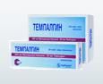 Темпалгин - лечебный изделие ото болевого синдрома (в т.ч. головная боль, мигрень, зубная боль, невралгия, миалгия, артралгия, альгодисменорея) равно около повышении температуры тела